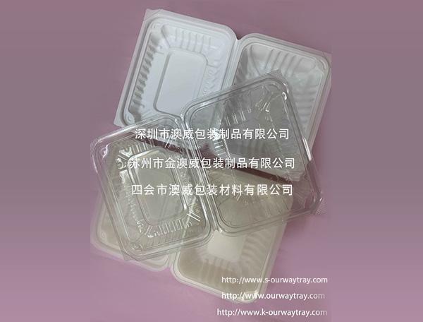 PLA食品包装